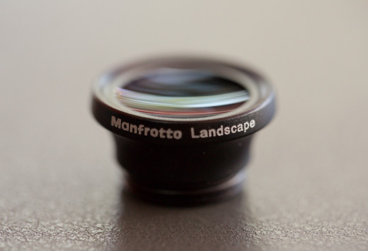 Manfrotto Klyp+ 09