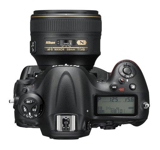 Nikon D4S 08