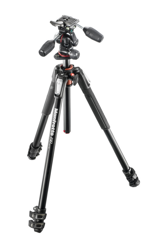 Manfrotto XPRO3-3W