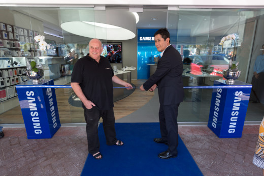 Orms Samsung Store 02