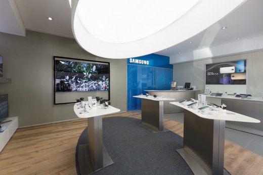 Orms Samsung Store 03