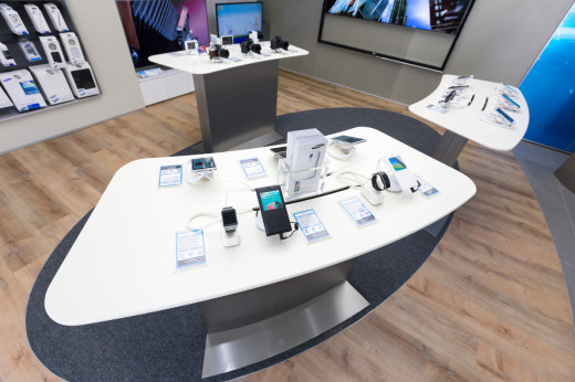 Orms Samsung Store 04