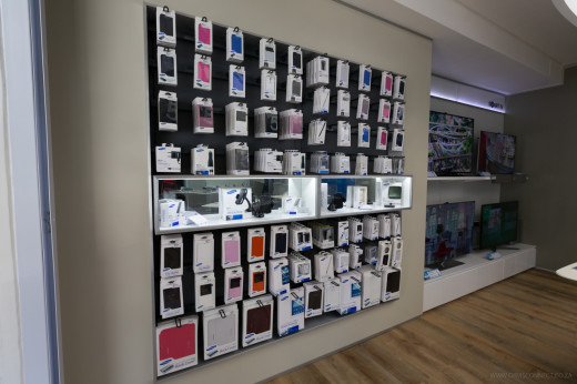 Orms Samsung Store 05
