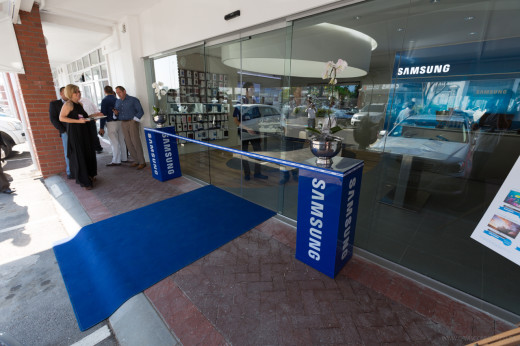Orms Samsung Store 08