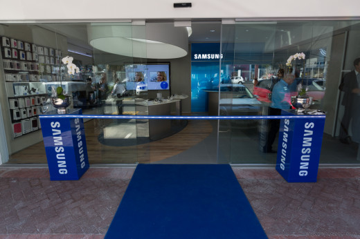 Orms Samsung Store 10