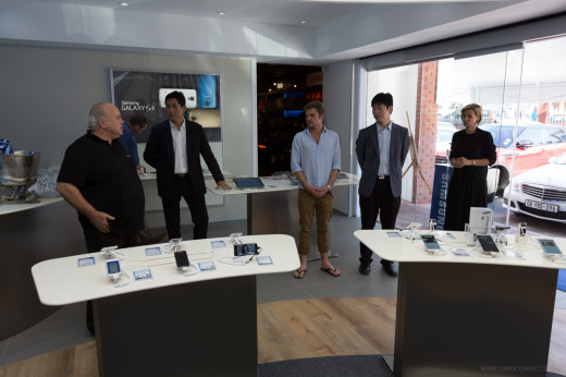 Orms Samsung Store 12