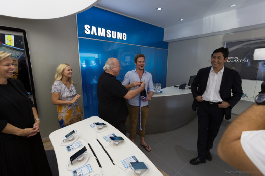 Orms Samsung Store 13