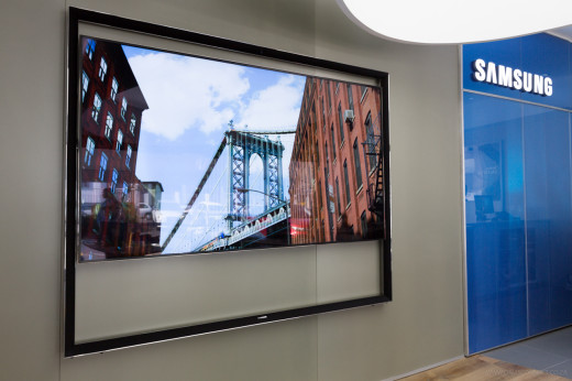 Orms Samsung Store 29