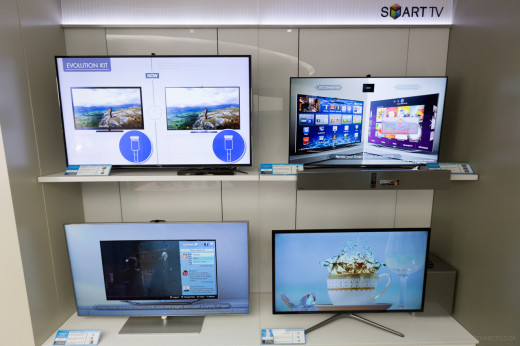 Orms Samsung Store 30