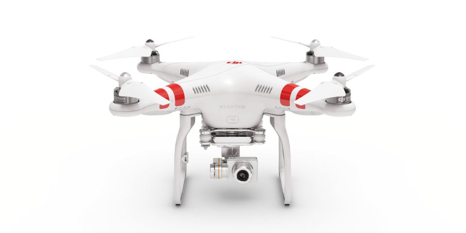DJI Phantom 2 Vision Plus 2