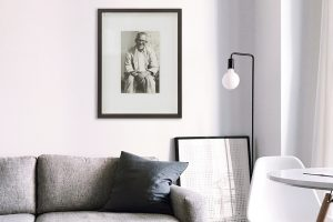 Your Father's Day Gift Guide with Orms Print Room & Framing