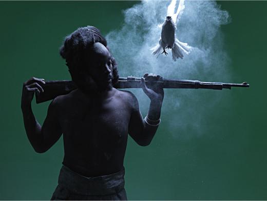 Mohau Modisakeng 03