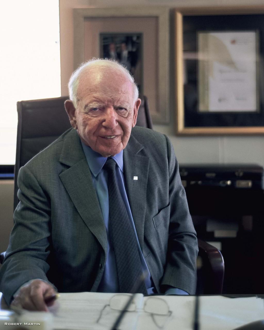 Robert Martin 18