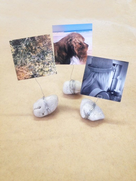 diy-stone-photo-holders-7