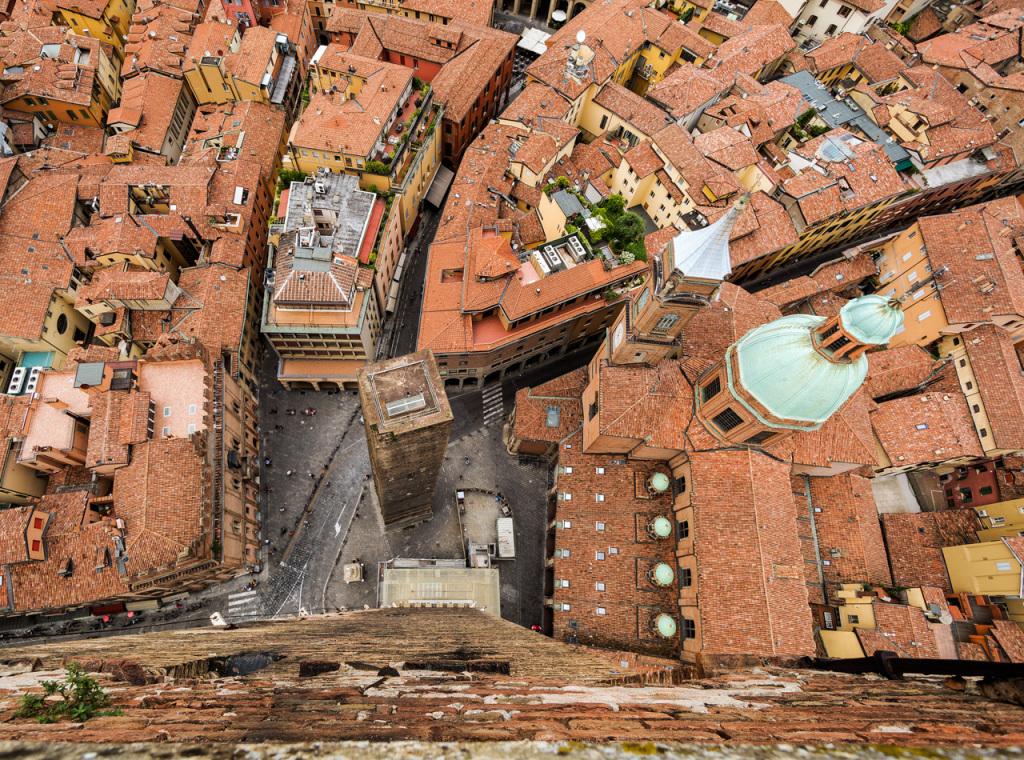 Bologna Vertigo