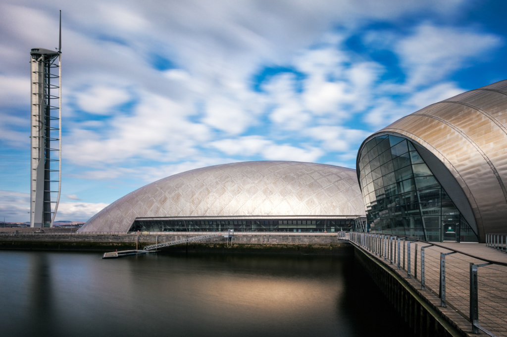 Glasgow Science