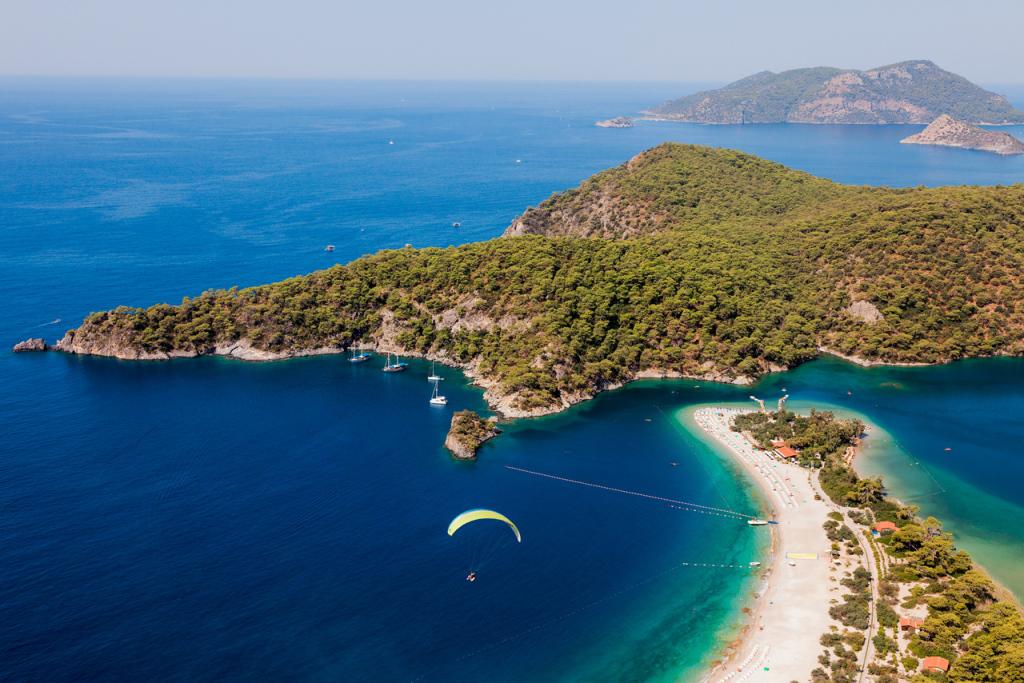 Best View in Turkey