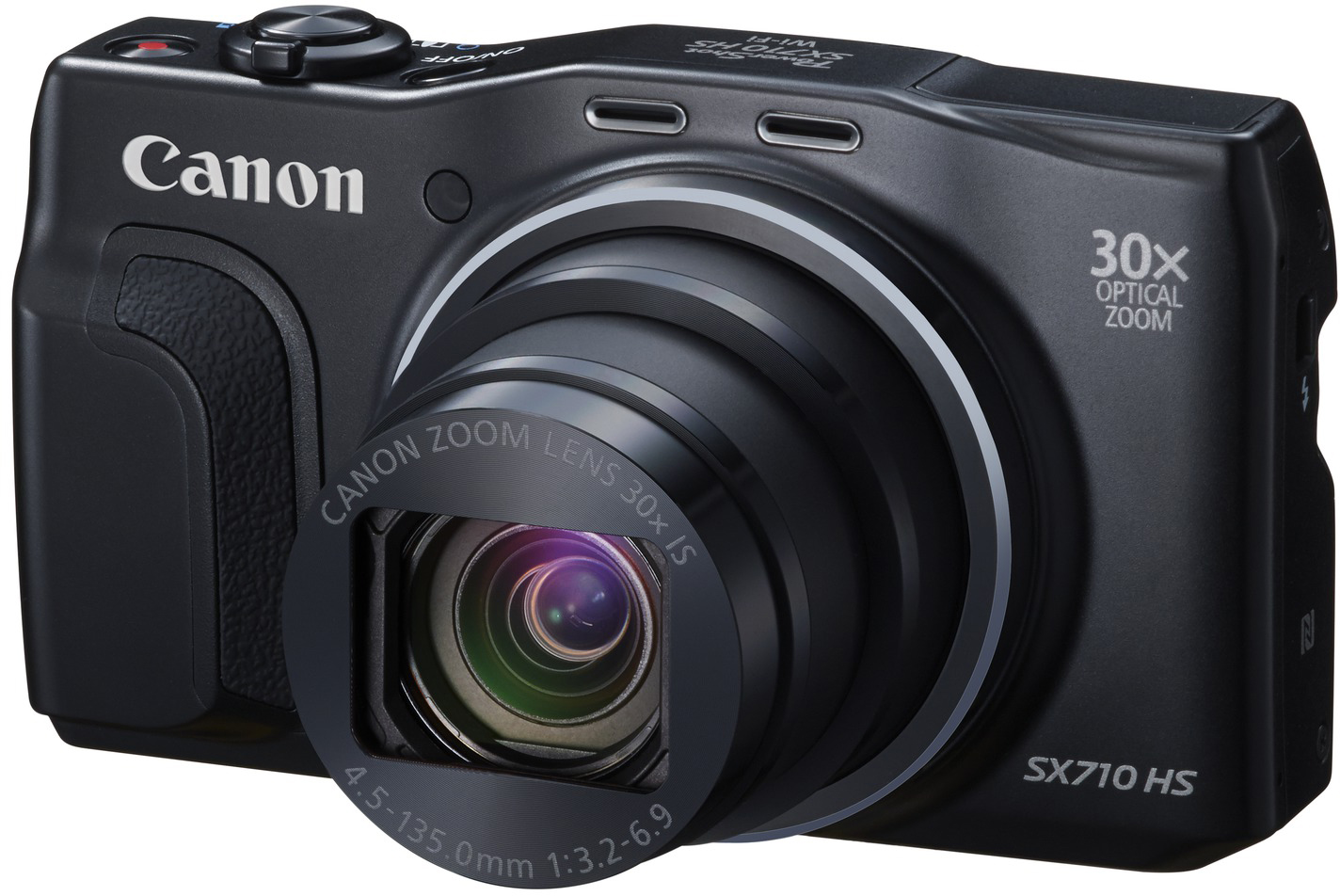 Canon PowerShot SX710 available on Orms Direct South Africa's biggest Online Photography Store
