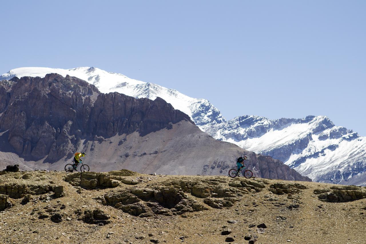 Nomad, La Parva, Chile, Iago Garay, Dylan Wolksy, Parvaso, horse riding, chopper, CCD, helicopter, aerials