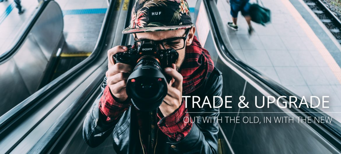 Buying and Selling Used Gear at Orms Cape Town (1)