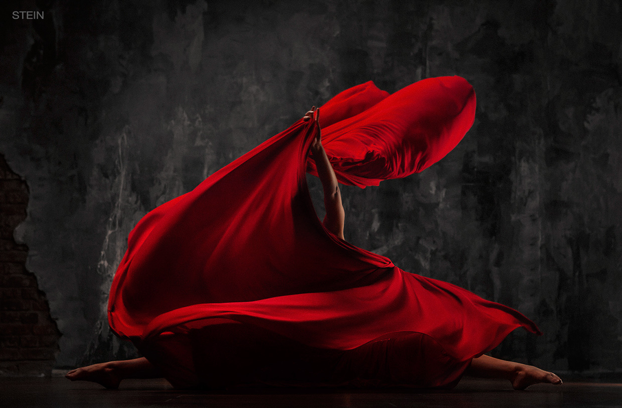 Art, Ballet and Dance Photographer Vadim Stein on Orms Connect Photography Blog South Africa
