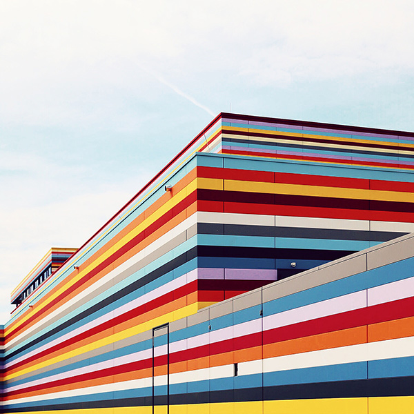 Architectural Photography By Sebastian Weiss featured on Orms Connect Photographic Blog | South Africa