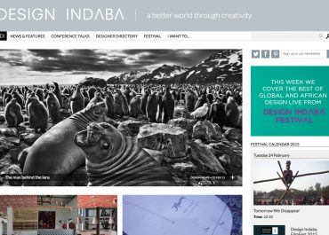 A Weekend Of Art Design Indaba 2015