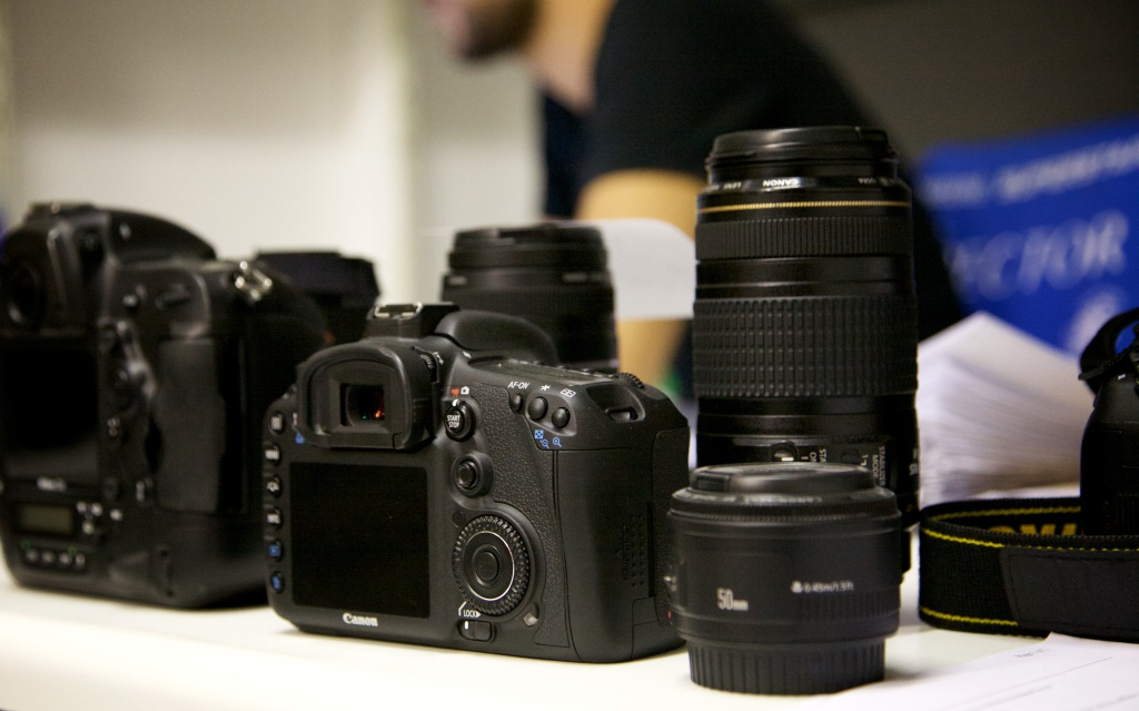 Buying and Selling Used Gear at Orms Cape Town