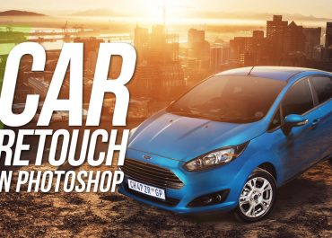 Automotive car photography editing tutorial photoshop on Orms Connect Photographic Blog, South Africa