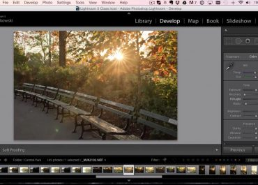Lightroom tutorial on Orms Connect, Africa's biggest photography blog.