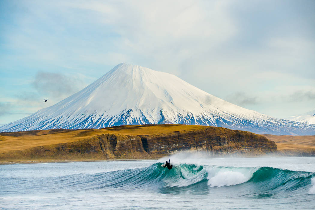 Orms Connect Photographic Blog interviews Surf and Landscape Photographer Chris Burkard