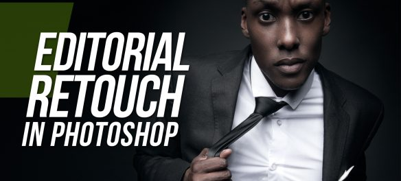 Tutorial: Editorial Retouch in Photoshop via Orms Connect Photographic Blog