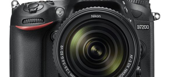 Nikon D7200 DSLR Announced on Orms Photography Blog, Cape Town South Africa