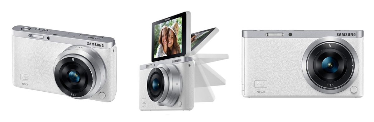 Samsung NX Mini Camera Easter Giveaway at Orms Connect Photography Blog South Africa