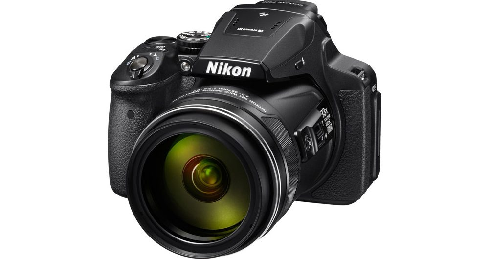 Nikon Coolpix P900 compact camera, Photographic gear announcement on Orms Connect photography blog South Africa