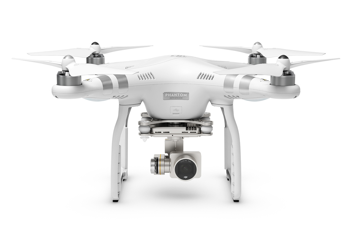 Introducing the DJI Phantom 3 on Orms Connect Photographic Blog, Cape Town South Africa