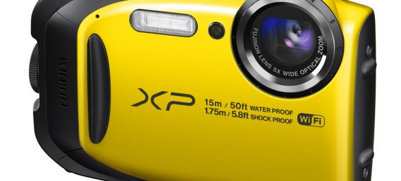 Fujifilm XP80 Waterproof Action Camera on Orms Connect Photography Blog, Cape Town South Africa