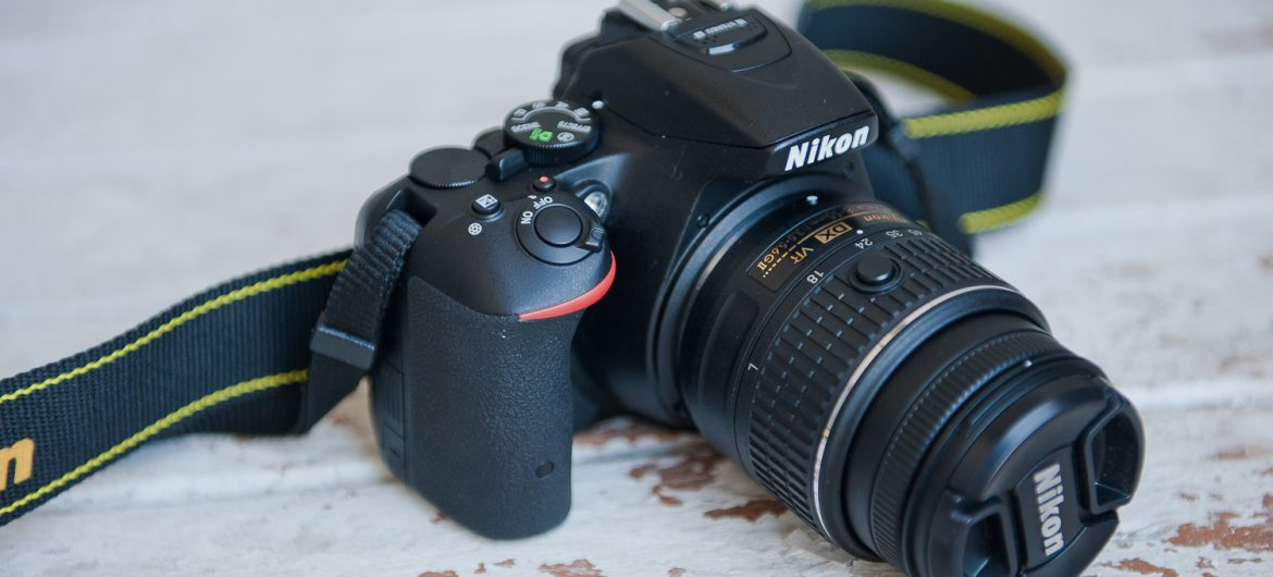 Nikon D5500 Review on Orms Connect