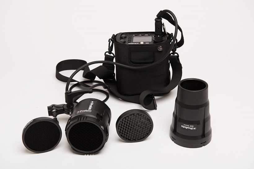 Profoto B2 Review on Orms Connect Photographic Blog, Cape Town - South Africa