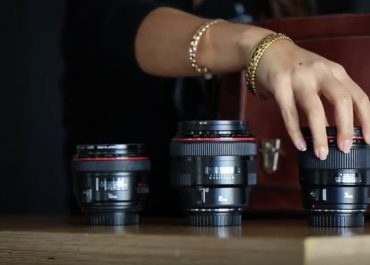 Jasmine Star takes us through her favourite prime lenses to use at an engagement shoot, on Orms Connect Photographic Blog South Africa