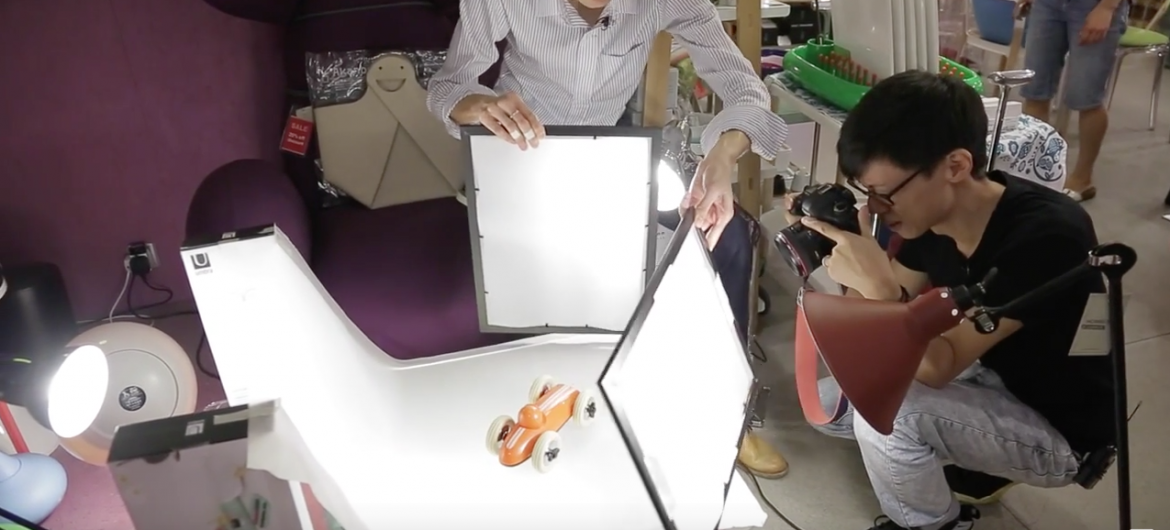 5 DIY Lighting Setups You Can Try at Home on Orms Connect Photographic Blog South Africa