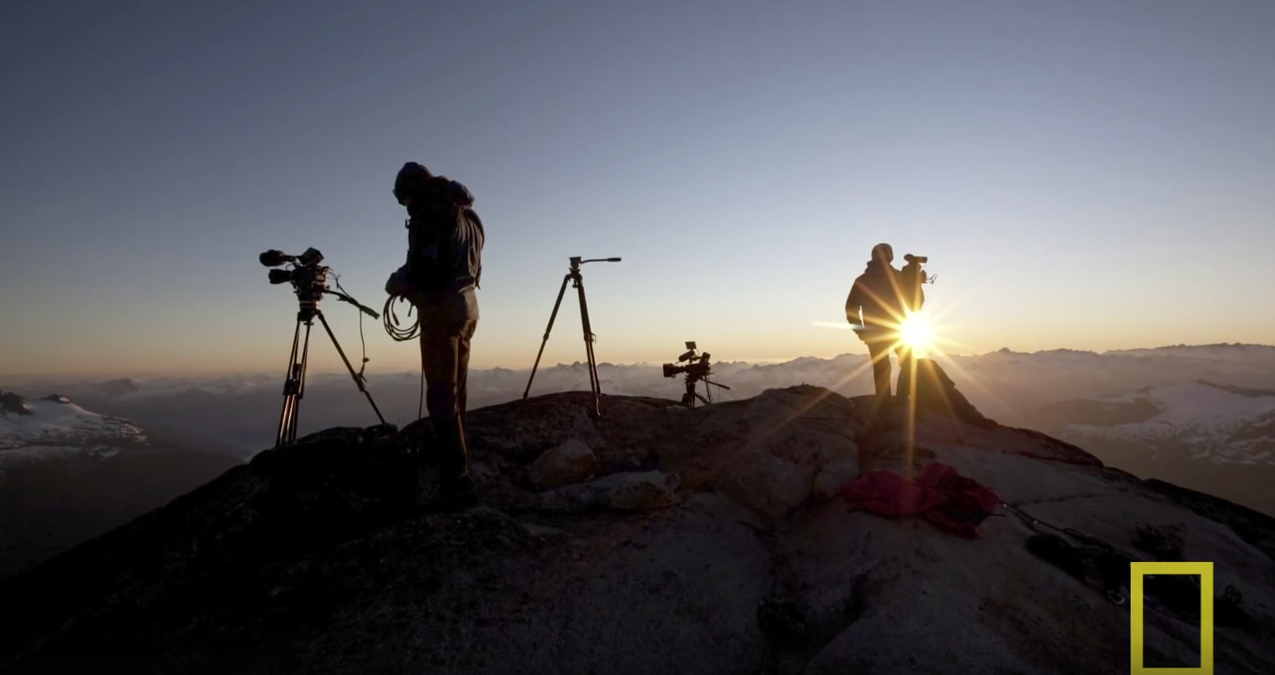 Bryan Smith on how he became an adventure filmmaker for National Geographic live |Orms Connect Photography Blog South Africa