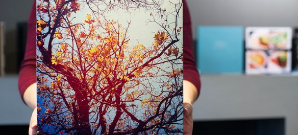 Printing your instagram photos at Orms Print Room and Framing, on Orms Connect Photographic Blog