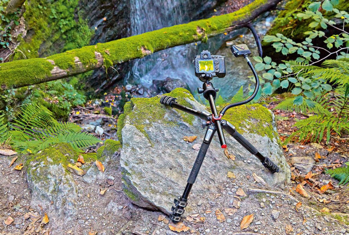 Tripod buyers guide on Orms Connect Photographic Blog, Cape Town South Africa
