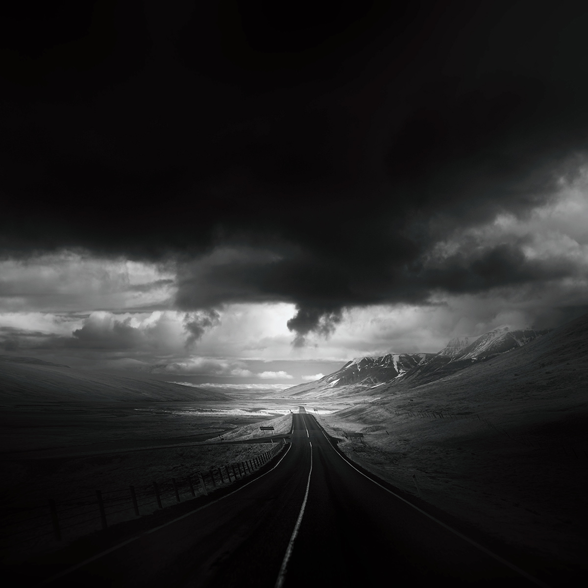 Fine Art Landscape Photography by Andy Lee | Orms Connect Photographic Blog, South Africa