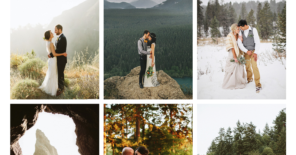Wedding Photographer Benj Haisch talks Instagram and Photography with the Artist Report