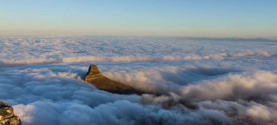 Cape Town Time-Lapse Compilation on Orms Connect Photographic Blog South Africa