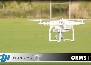 DJI Product and Quadcopter Workshop at Orms Pro Broadcast in Cape Town