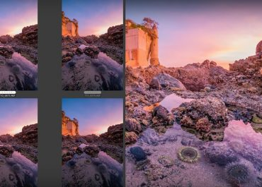 Photoshop Tutorial: Focus stacking for maximum depth of field