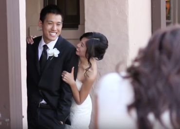 Tips for Posing a Couple on a Wedding Day